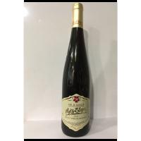 Alsace Pinot Noir Rodern Rouge 2017 D. Metz Bleger