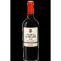 Bandol Rouge 2016 Domaine de La Bégude