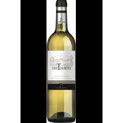 Blaye Côtes de Bordeaux Blanc 2018