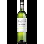 Blaye Côtes de Bordeaux Blanc 2018 Ch. des Tourtes