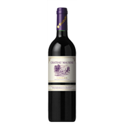 Bordeaux Rouge 2017 Château Maurine