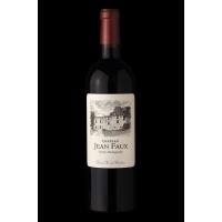 Bordeaux Supérieur 2015 Château Jean Faux