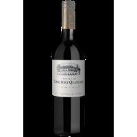 Bordeaux Supérieur 2015 Rouge Ch. de Terrefort Quancard