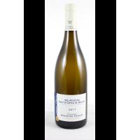 Bourgogne Hautes Côtes de Beaune Blanc 2017 D. Sébastien Magnien