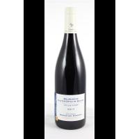 Bourgogne Hautes Côtes de Beaune Rouge VV 2017 D. Sébastien Magnien