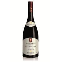 Bourgogne Rouge 2017 D. Roux