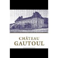Cahors 2014 Château Gautoul