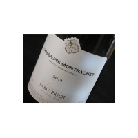 Chassagne Montrachet Blanc 2017 D. Lamy Pillot