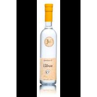 Eau de Vie Citron Jaune / Metté / 35cl