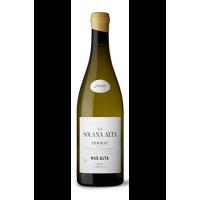 Espagne DOQ Priorat Blanc