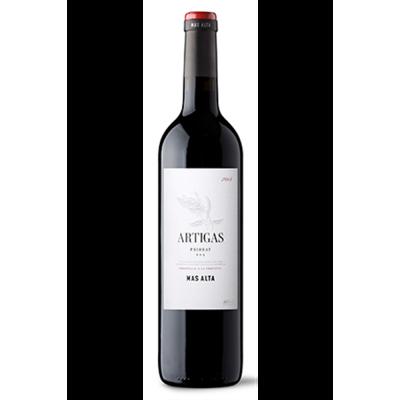 "Espagne DOQ Priorat Rouge "" Artigas "" 2016 Bodegas Mas Alta"