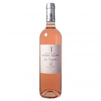 IGP Coteaux de Peyriac Rosé 2018
