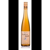 Liqueur Feuille de Menthe / Metté / 70 cl