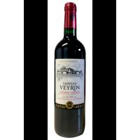 Listrac 2012 Château Veyrin