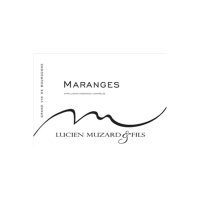 Maranges Rouge 2016 Domaine Lucien Muzard et Fils