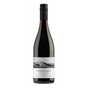 Nouvelle Zélande Marlborough Pinot Noir 2017 Sliding Hill CV