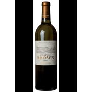 Pessac Léognan Blanc 2015 Château Brown
