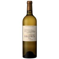 Pessac Léognan Blanc 2016 La Pommeraie de Brown