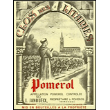 Pomerol 2015 Clos des Litanies