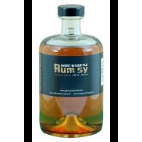 Rum 5 ans d'âge Trinidad & Tobago
