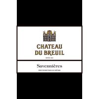 Savennières 2017 Château du Breuil