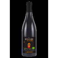 Vin de France Rouge « Rouquin de Jardin » 2019 J. Mourat (pinot noir)