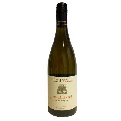 """Australie Gippsland Chardonnay 2017 Bellvale """" Athena 's  Vineyard """" CV"""
