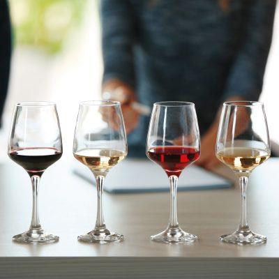 Les soirées formation dégustation de vin