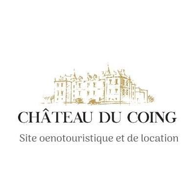 Château du Coing de Saint Fiacre