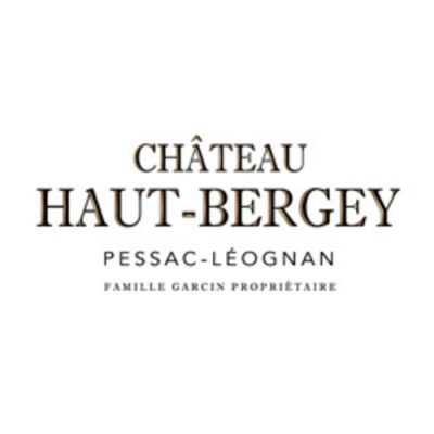 Château Haut Bergey
