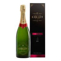 Champagne Collet Brut Premier Cru