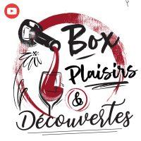 Box Plaisirs et découvertes - 6 bouteilles 75cl - Juin 2020