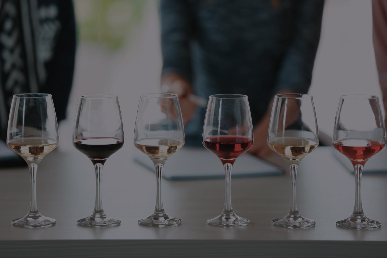 Les soirées formation dégustation de vin 2020-2021