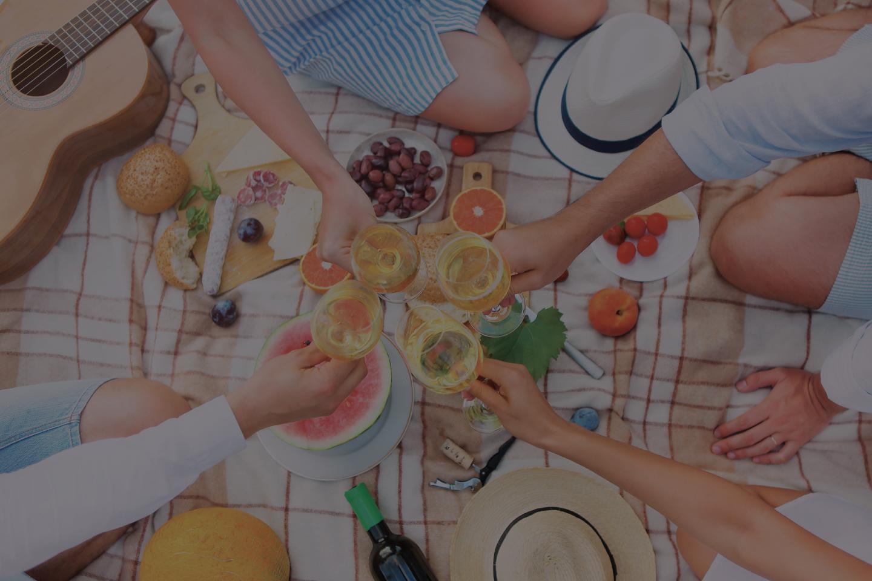 Les Nouvelles BOX de l'été avec Vidéos de Dégustation offertes