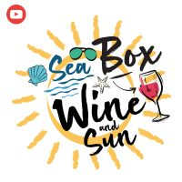 Box La Cave des Sommeliers @Home - Sea Wine and Sun -   6 bouteilles 75cl