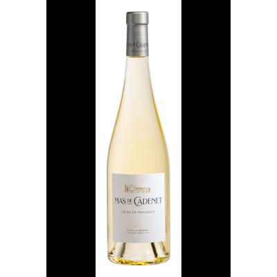 Côtes de Provence Blanc 2019 Mas de Cadenet