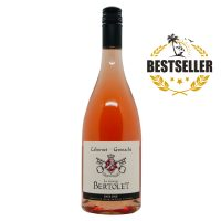 IGP Pays d' Oc Rosé 2019 La Grange Bertolet