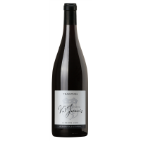 Luberon Rouge 2018 Château Val Joanis