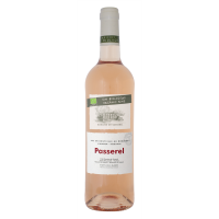 IGP Pays du Gard Rosé
