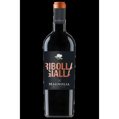 """Italie IGP Venezia Giulia 2019 """" Ribolla Gialla """" Azienda La Magnolia"""
