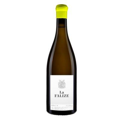 Belgique Chardonnay 2018 La Falize