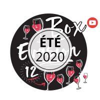 Box Evasion - 12 bouteilles 75cl - Juillet Août 2020