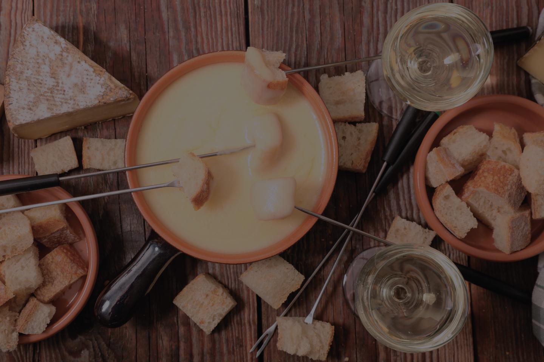 Quelques plats savoyards, fondue, raclette, tartiflette…quels vins servir ?