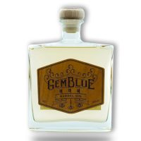Belgique Barrel Gin GemBlue