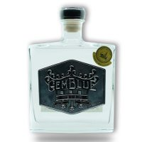 Belgique Gin GemBlue