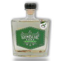 Belgique Gin GemBlue Molitor