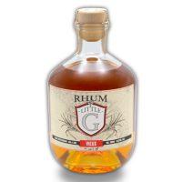 Rhum Vieux (4 years)