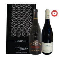 2 Vins... 2 Légendes...- Collection Prestige