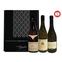 Fabuleux Chardonnays - Collection Prestige