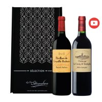 Grands Bordeaux de la Rive Gauche - Collection Prestige